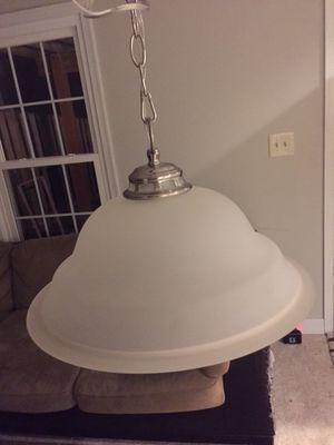Hanging lamp for Sale in Manassas, VA
