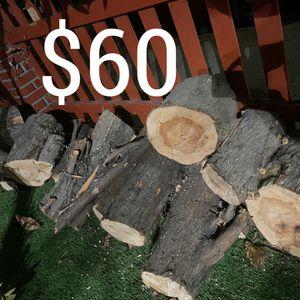 cords of oak fire wood for Sale in San Jose, CA