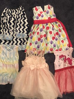 2T Dresses for Sale in Cornelius,  NC