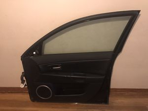 Door for Mazda 3 hatchback 06 for Sale in River Grove, IL