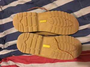 I sell these botos good conditions siz 13 are new $ 30 for Sale in Charlotte, NC