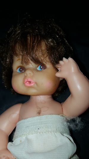ANTIQUE BABY DOLL for Sale in Piedmont, SC