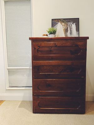 Beautiful Antique Dresser for Sale in Issaquah, WA