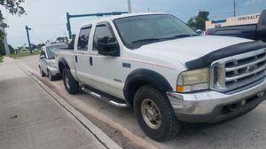 Ford f250 powerstroke for Sale in Miami, FL