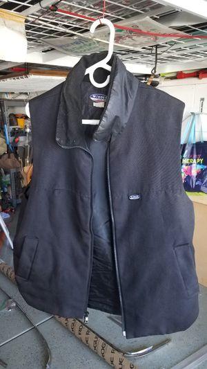 Widder electric heater motorcycle vest for Sale in La Mesa, CA