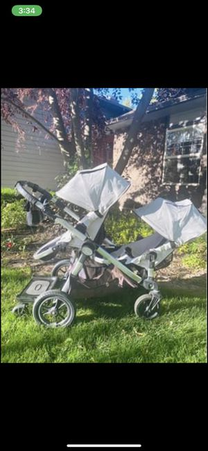 Double Stroller - City Select for Sale in Eagle, ID