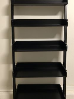 Pottery Barn ladder shelf for Sale in Winter Garden,  FL