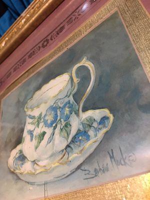 Barbara Mock Paintings for Sale in Cranston, RI