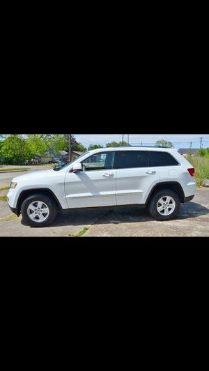 2013 Jeep Grand Cherokee Lerado for Sale in Lafayette, LA