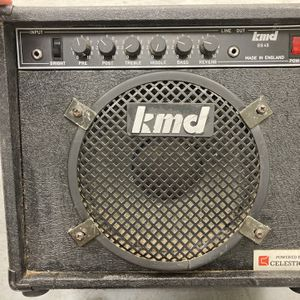 KMD Guitar Amp With Celestion (made in England) for Sale in Annandale, VA