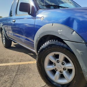 2001 Nissan Frontier Extended Cab. for Sale in Lewisville, TX