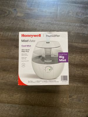 Honeywell MistMate Cool Mist Humidifier for Sale in Grand Rapids, MI