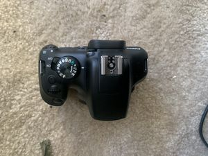 Canon eos t6 rebel like new for Sale in Upper Marlboro, MD