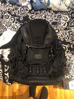Oakley 𝐓𝐚𝐜𝐭𝐢𝐜𝐚𝐥 backpack for Sale in Everett, MA