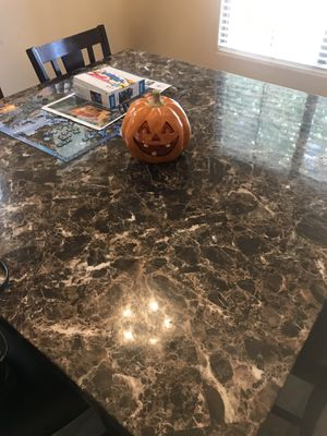 Kitchen High Top Table for Sale in Mesa, AZ
