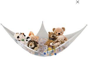 Teddy bear net like new for Sale in Fairfield, CA