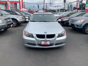 2008 BMW 3 Series for Sale in National City, CA