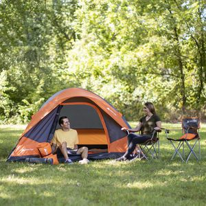 Ozark Trail 22-Piece Camping Tent Combo for Sale in Los Angeles, CA