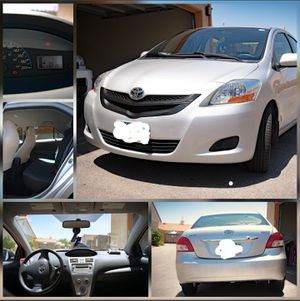 2009 Toyota Yaris 4Dr Sedan for Sale in Las Vegas, NV