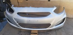 2014 - 2017 Hyundai Accent Front bumper. Headligths Rh,Lh, Radiador Support Oem parts for Sale in Los Angeles, CA