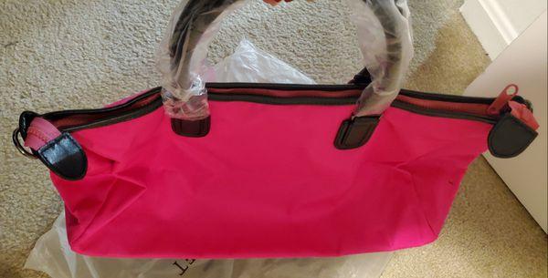 Bagpack or Handbag Victoria Secret New
