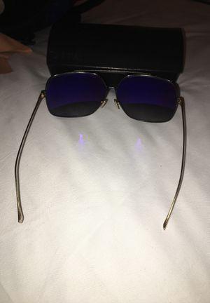 Dita Blackbird luxury sunglasses 100% authentic for Sale in Rancho Santa Margarita, CA