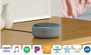Echo Dot (3rd Generation) for Sale in Beaufort, SC