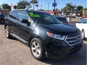 2015 Ford Edge for Sale in South Gate, CA