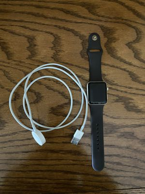 Apple Watch Series 2, 44mm with charger for Sale in Visalia, CA