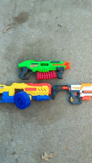 Recon MKII, Adventure Force, and X Shot for Sale in Cypress, TX