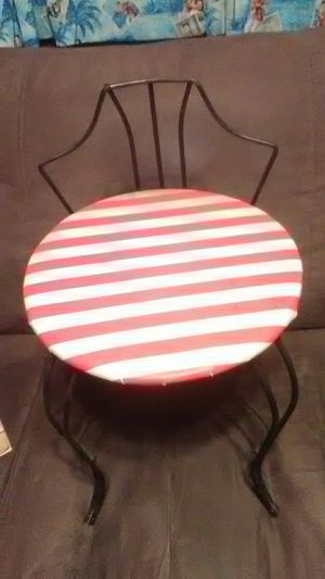 Vintage vanity chair for Sale in District Heights, MD
