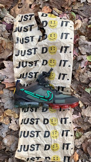 Cactus plant flea vapor max - mens 12 wmns 13.5 for Sale in Highland Beach, MD