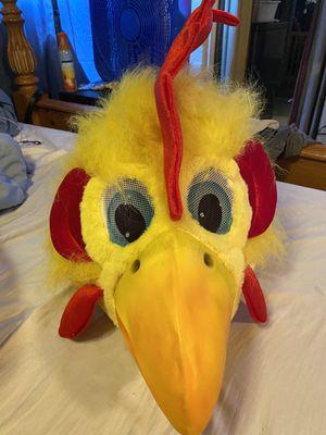 Oversized Chicken Head many laughs $20 for Sale in Phoenix, AZ