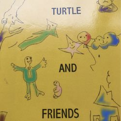 Tony Turtle And Friends Book for Sale in Schaumburg,  IL