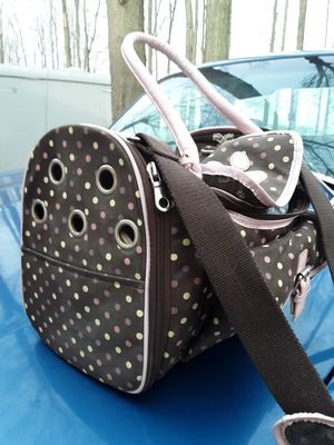 Small pet Carrier for Sale in Three Rivers, MI