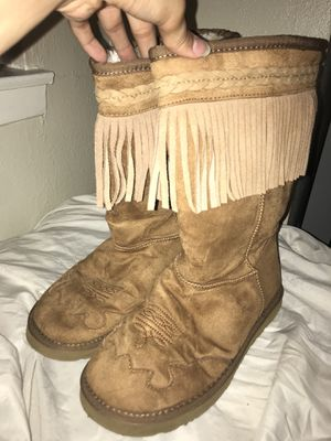 Montana West boots for Sale in Temple, TX