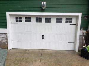 Garage door and closer for Sale in Norfolk, VA