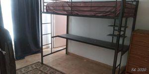 Desk bed for Sale in Corona, CA