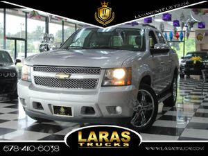 2011 Chevrolet Avalanche for Sale in Chamblee, GA