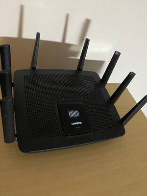 Linksys ac5400 Max-stream for Sale in Fort Lauderdale, FL