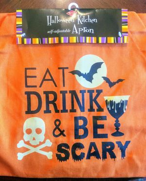 Halloween Apron for Sale in North Augusta, SC
