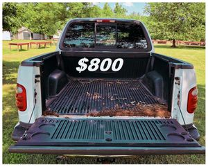 ✅$8OO immaculate 2002 Ford F 150 condition! Runs and drives like new looks even better. ✅ for Sale in Hialeah, FL