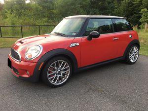 2009 John Cooper Works Mini S for Sale in Woodbridge, VA