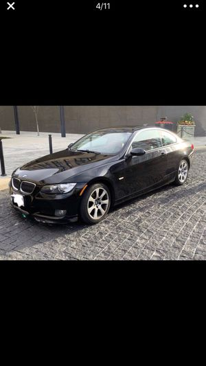 2007 BMW 3 Series for Sale in Puyallup, WA