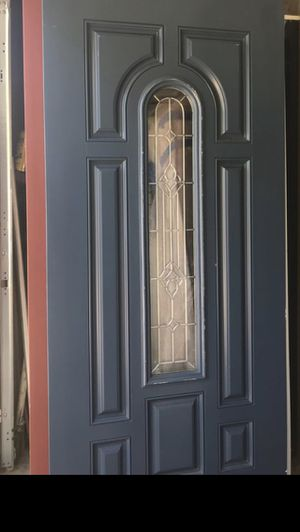 Entry door 36 x80 for Sale in Chino Hills, CA