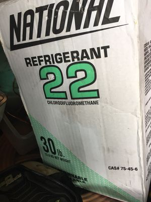Refrigerant for Sale in Reedley, CA