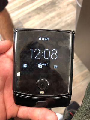 Razr Motorola for Sale in Odessa, TX