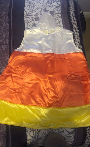 Candy Corn Halloween Costume for Sale in Miami, FL