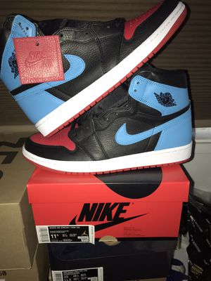 Size 11.5 w size 10 Men's for Sale in Chantilly, VA