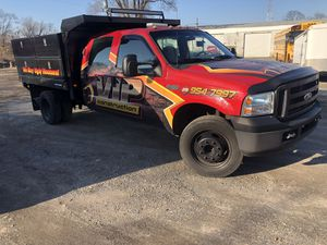 2004 Ford f450 for sale for Sale in Palmyra, NJ